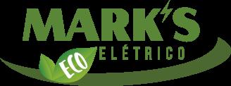 Logo Mark's Elétrico