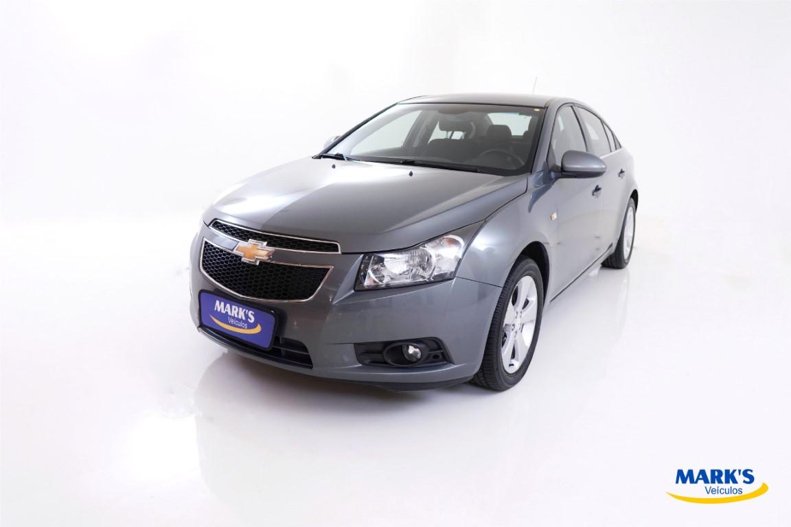 Foto do veículo Chevrolet Cruze