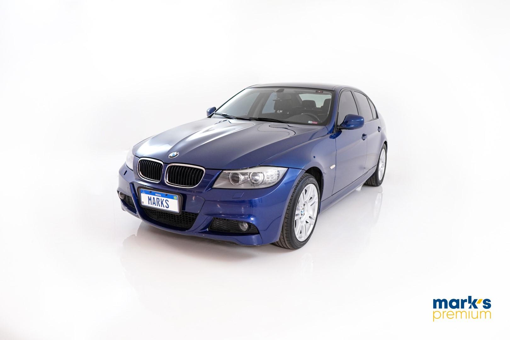 Foto do veículo BMW 318i