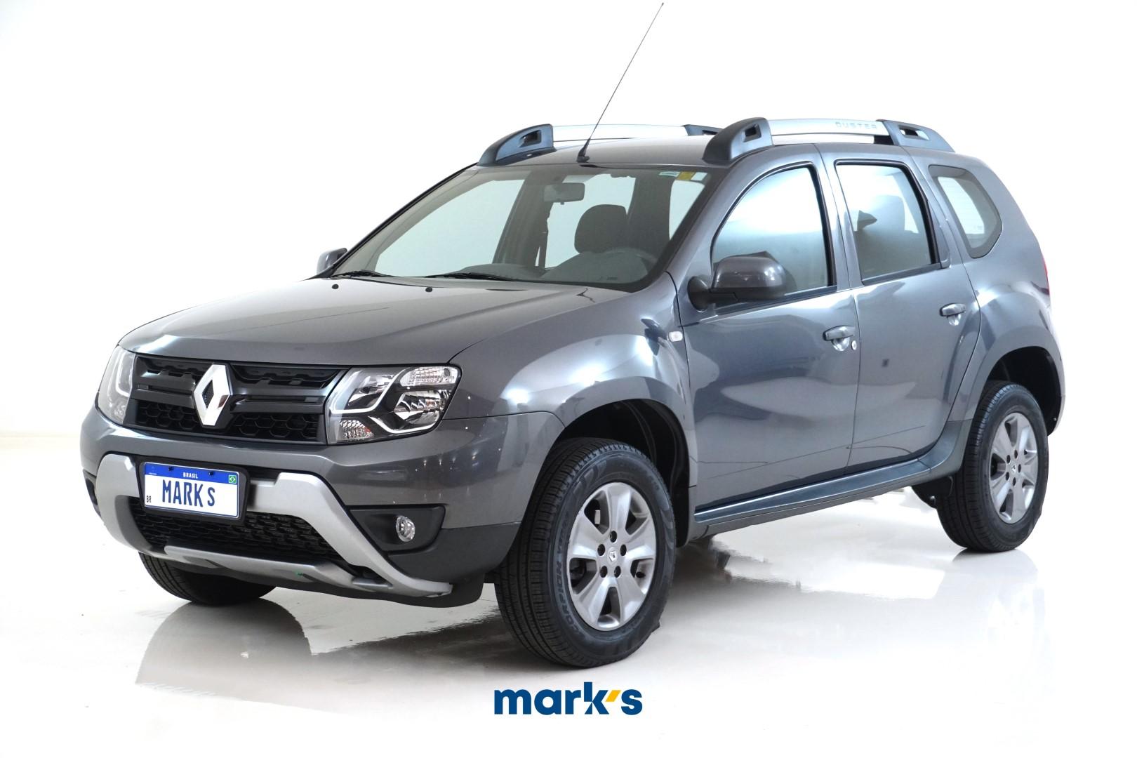 Foto do veículo Renault Duster