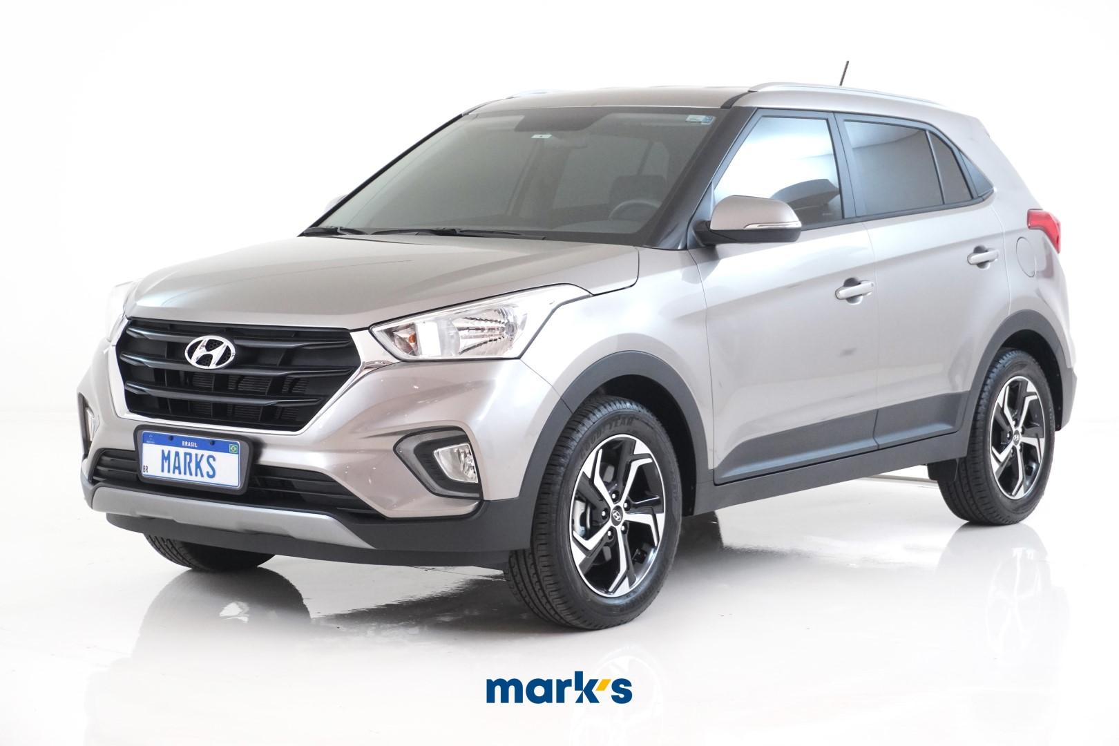 Foto do veículo Hyundai Creta