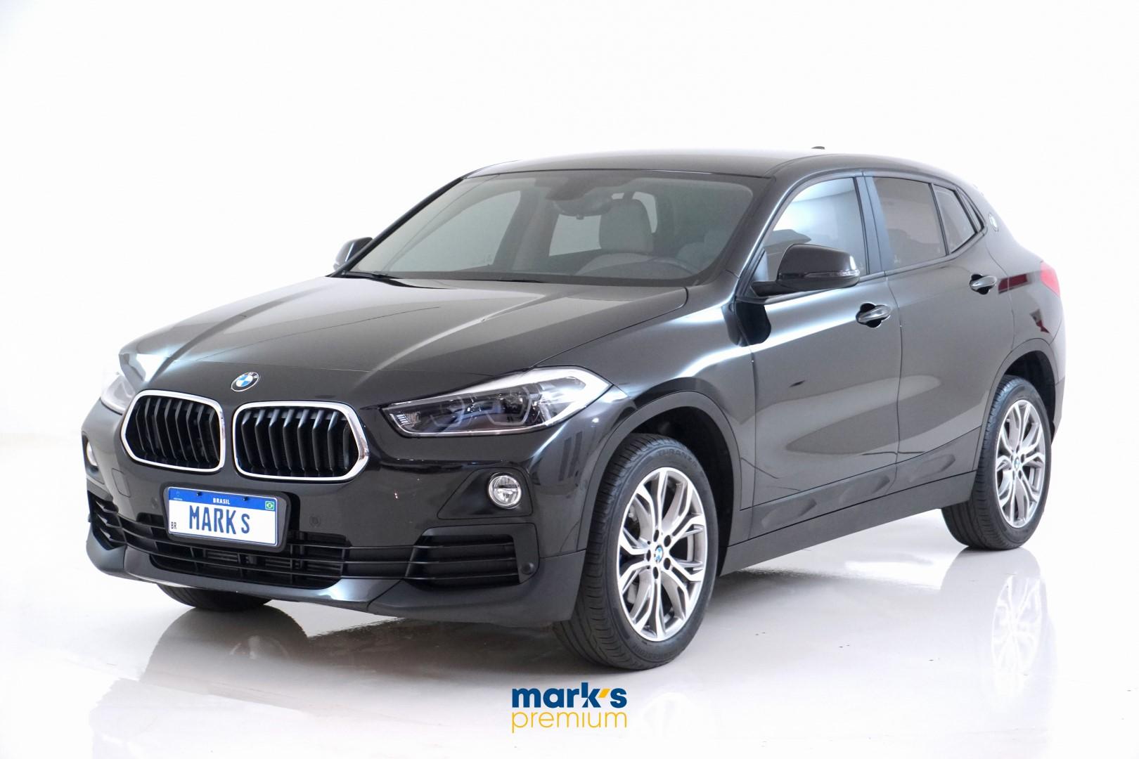 Foto do veículo BMW X2