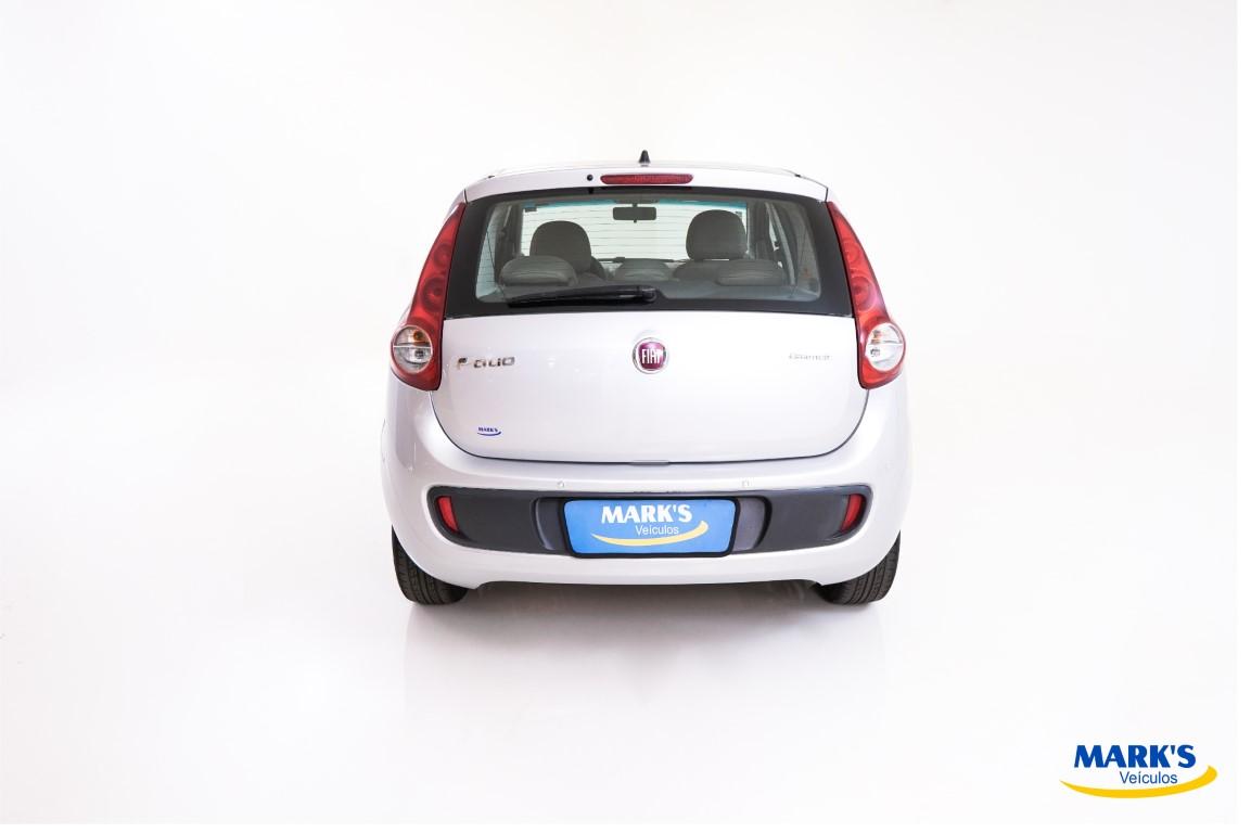 Foto do veículo Fiat Palio