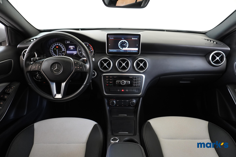 Foto do veículo Mercedes A 200