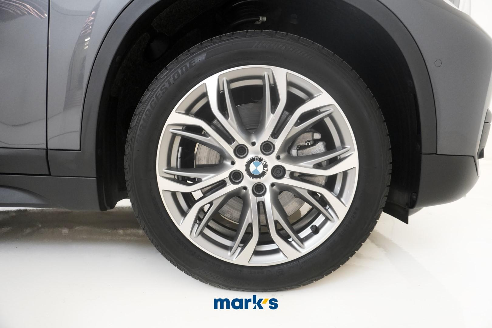 Foto do veículo BMW X1