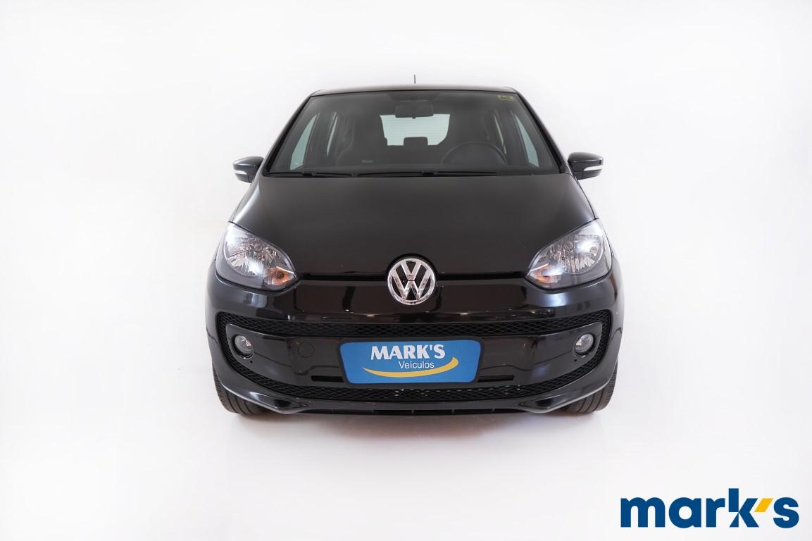 Foto do veículo Volkswagen Up