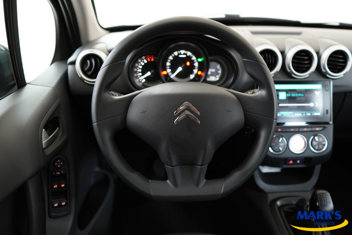 Foto do veículo Citroen C3