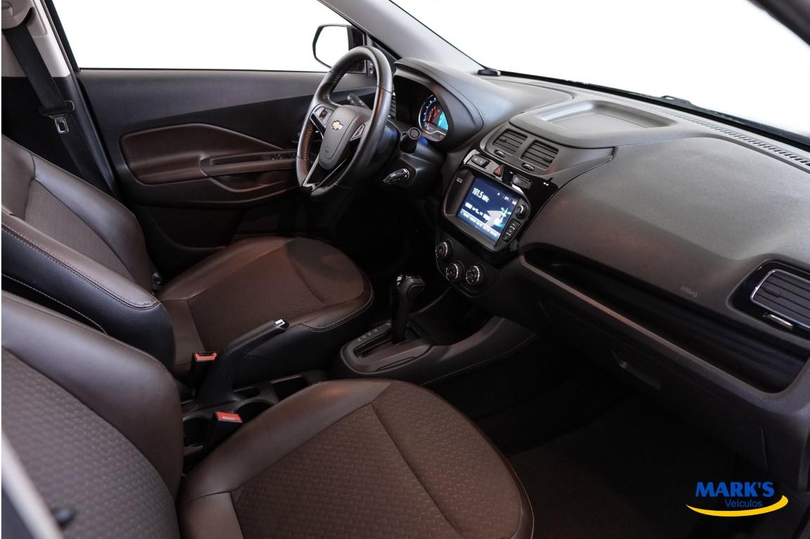 Foto do veículo Chevrolet Cobalt