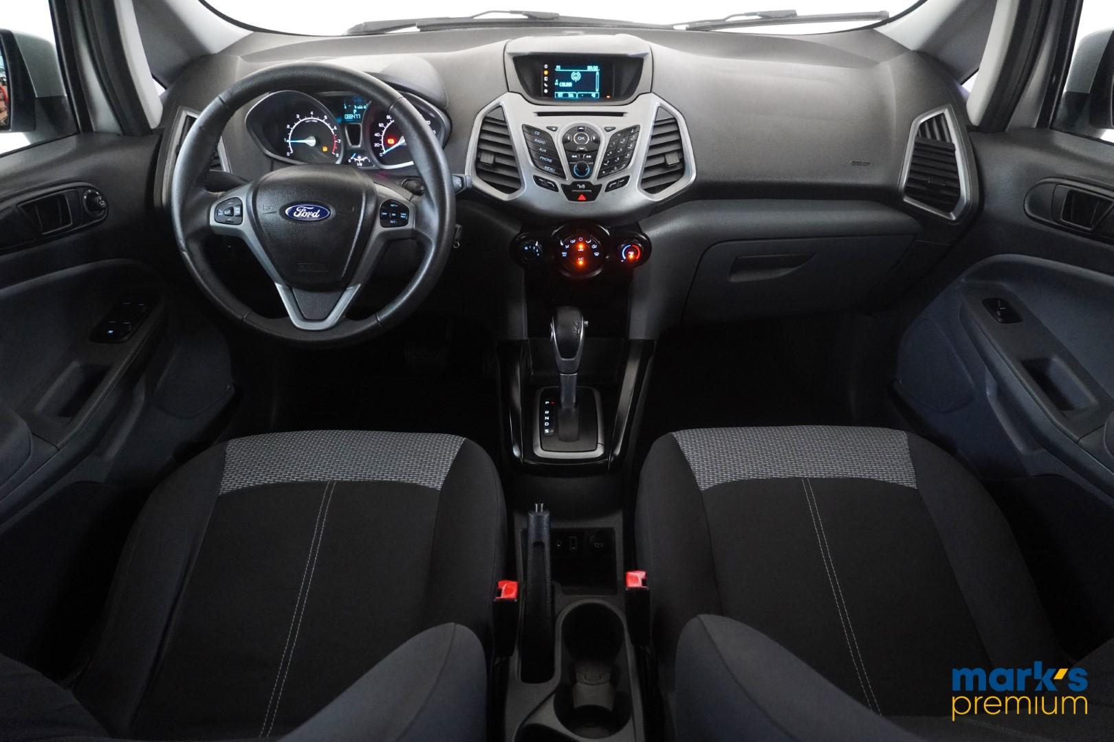 Foto do veículo Ford Ecosport