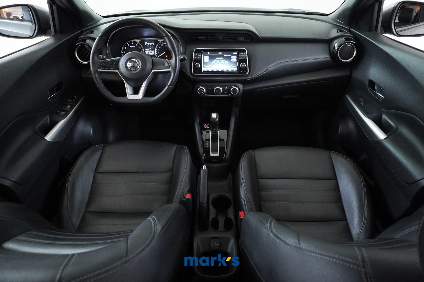 Foto do veículo Nissan Kicks