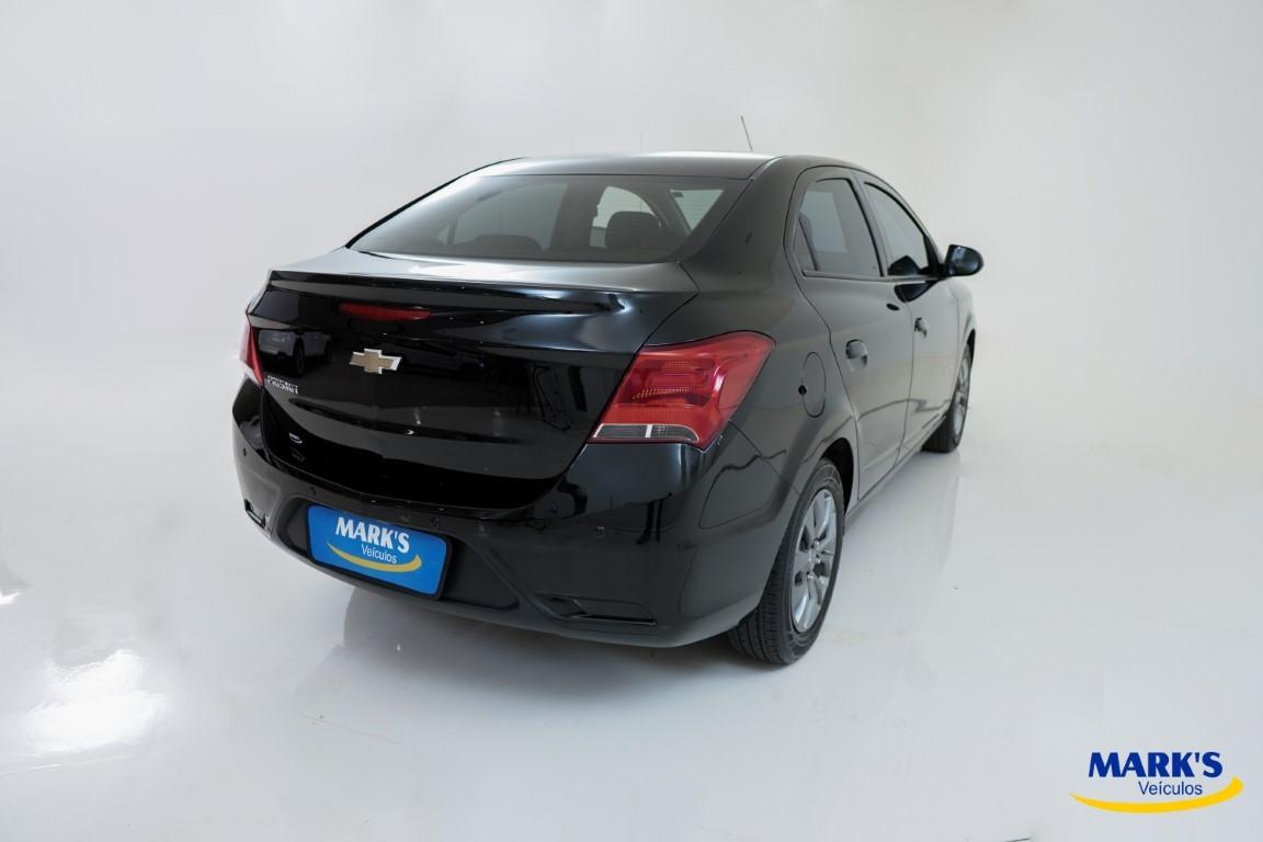 Foto do veículo Chevrolet Prisma