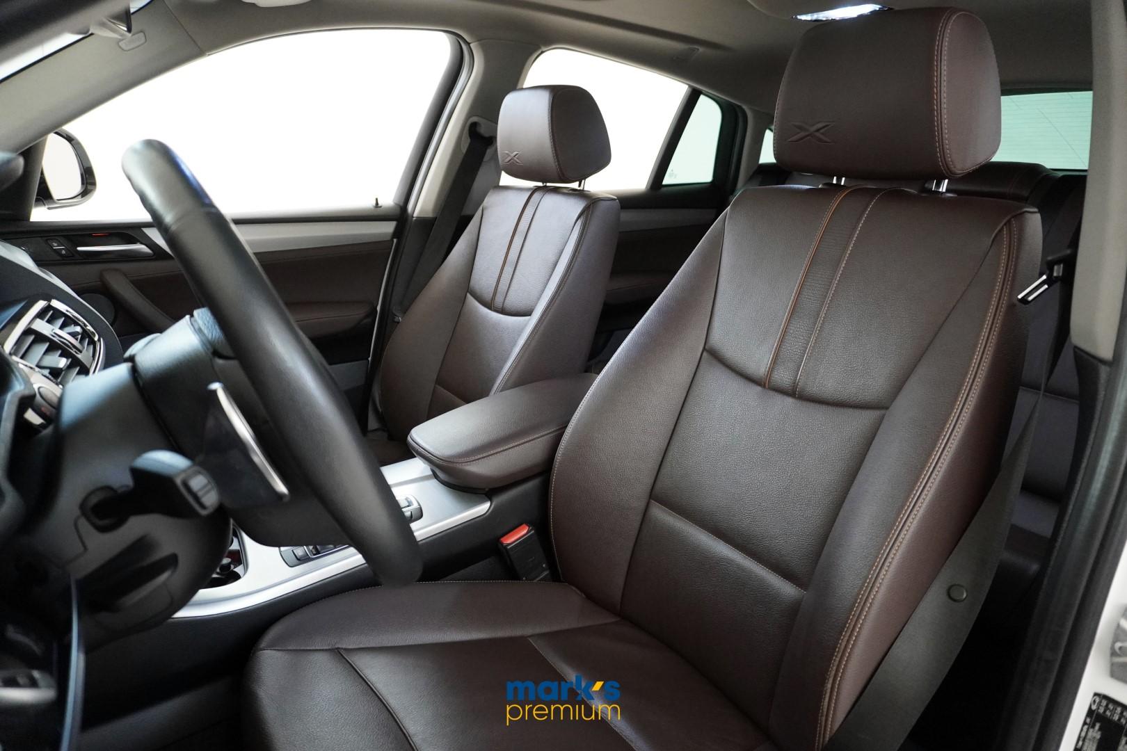 Foto do veículo BMW X4