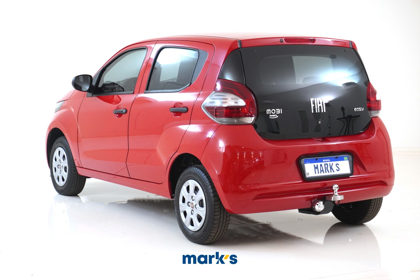 Foto do veículo Fiat Mobi