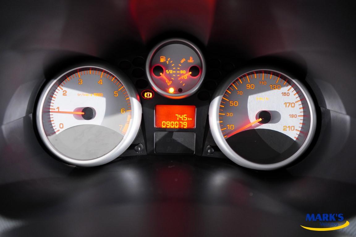 Foto do veículo Peugeot 207