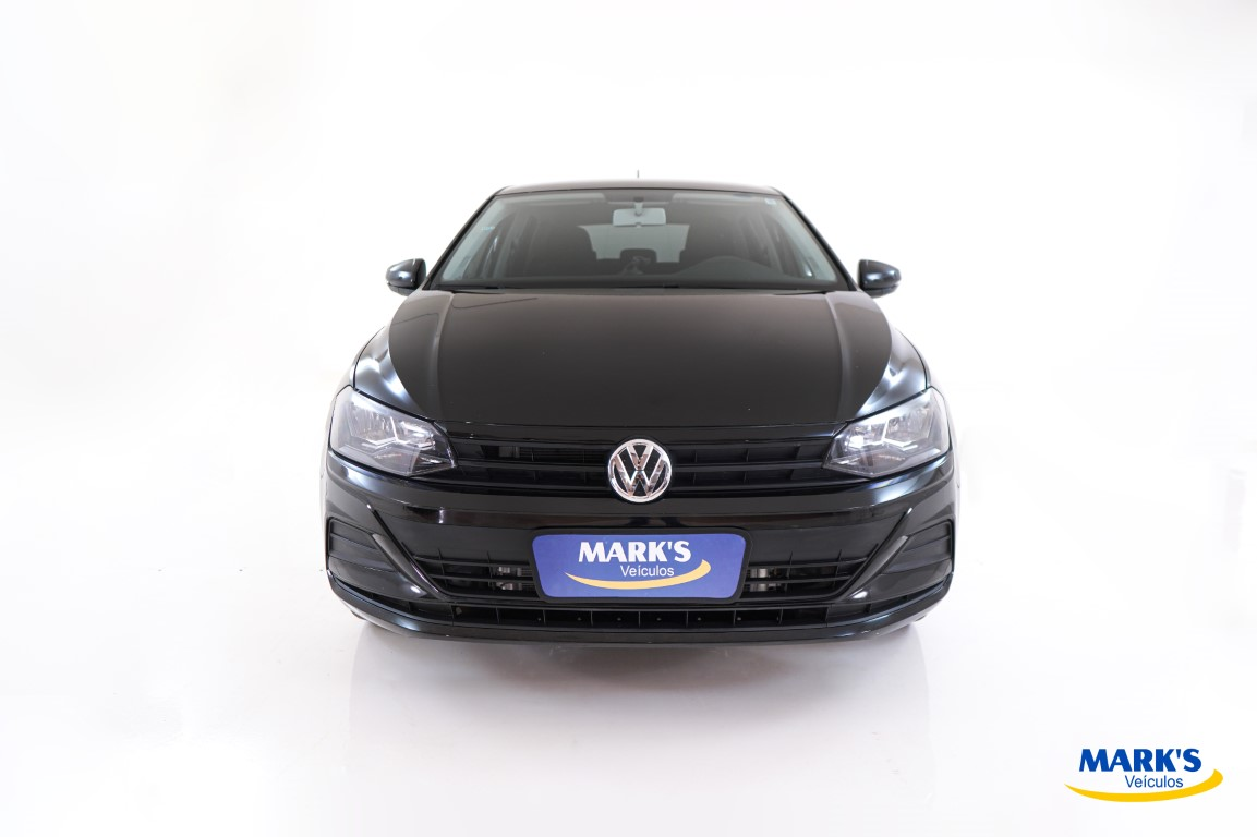 Foto do veículo Volkswagen Polo