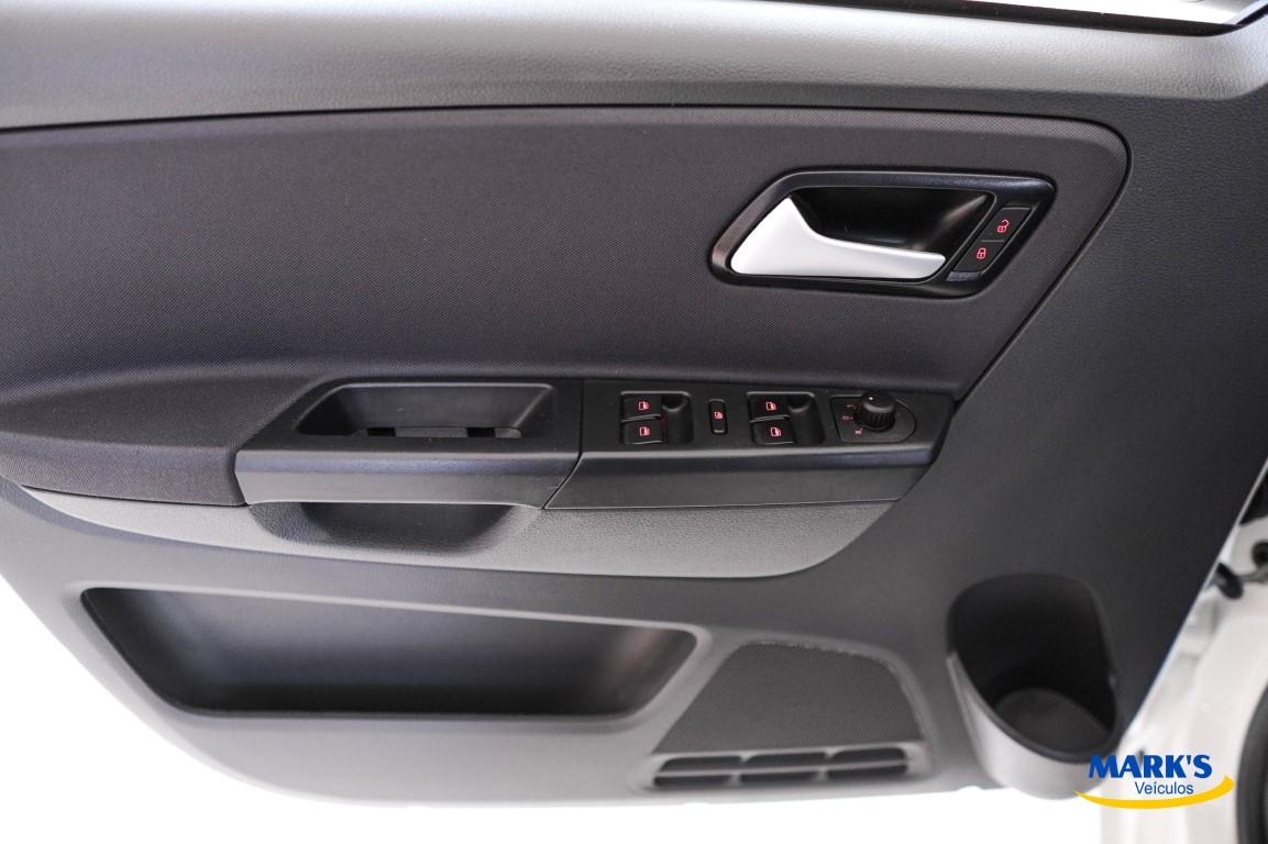Foto do veículo Volkswagen Fox