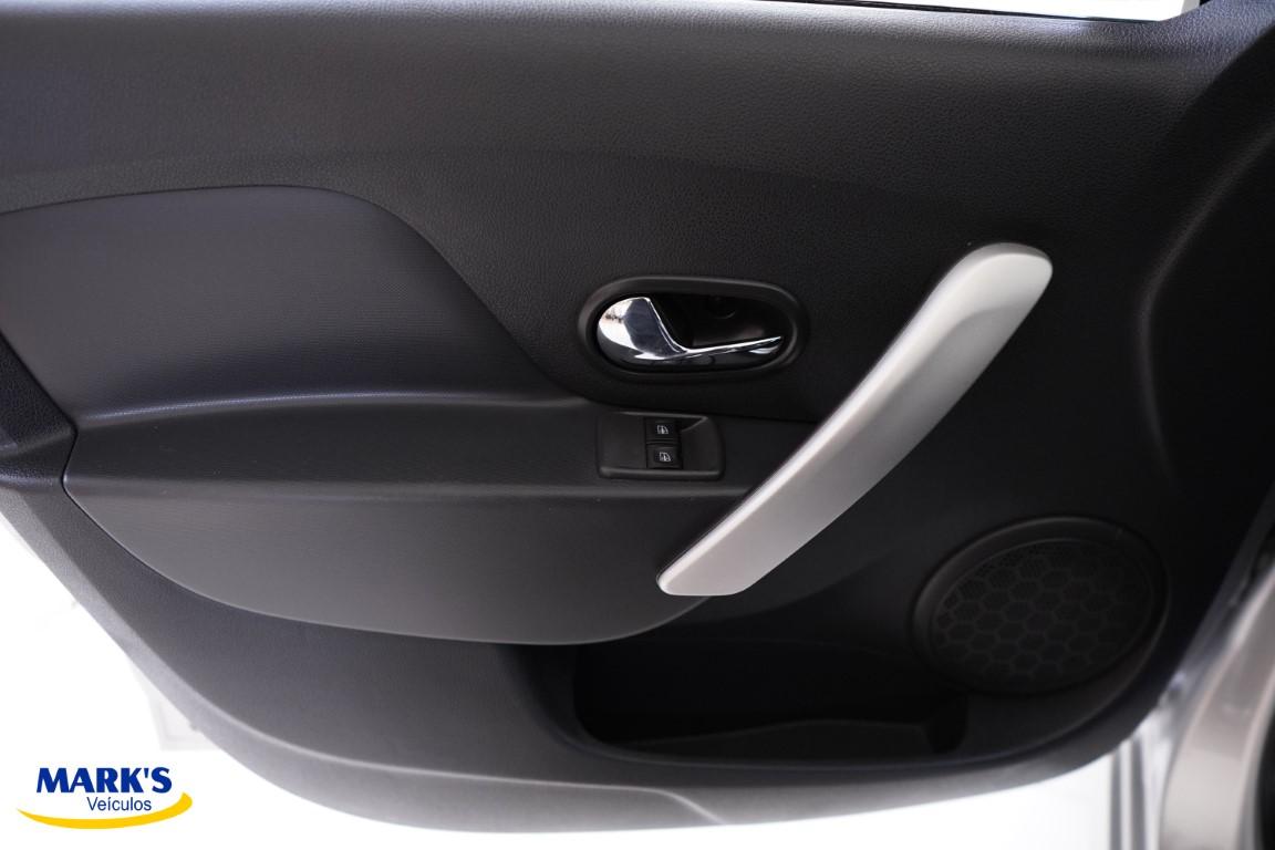 Foto do veículo Renault Sandero