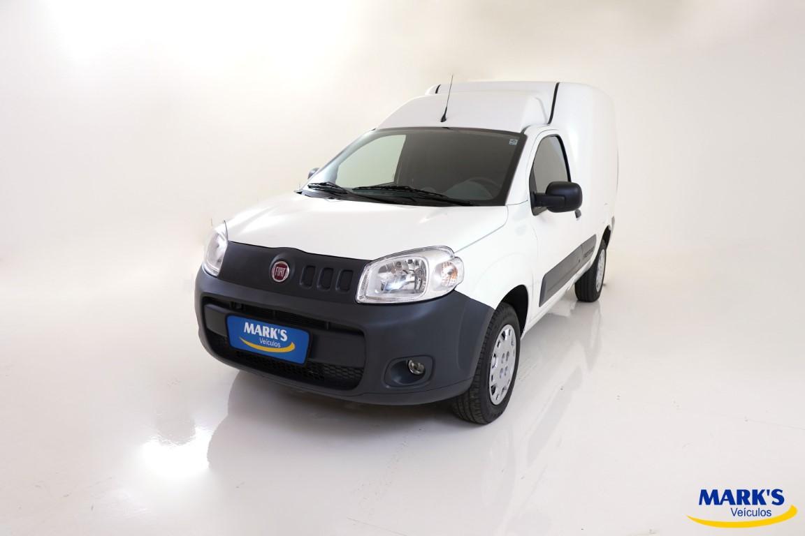 Foto do veículo Fiat Fiorino Furgao