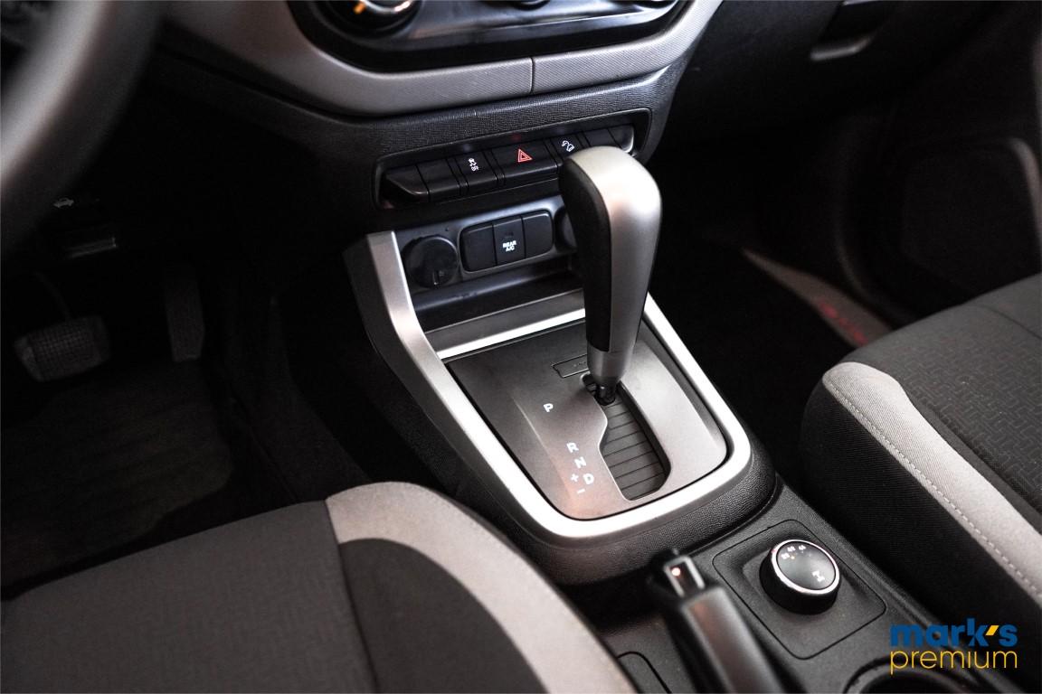 Foto do veículo Chevrolet Trailblazer