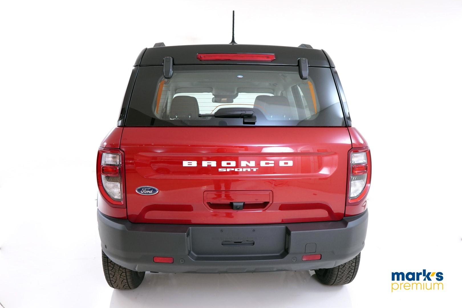 Foto do veículo Ford Bronco