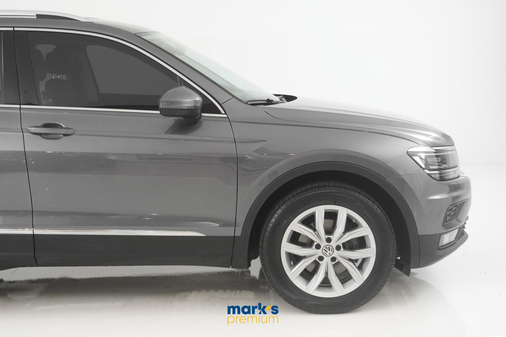 Foto do veículo Volkswagen Tiguan