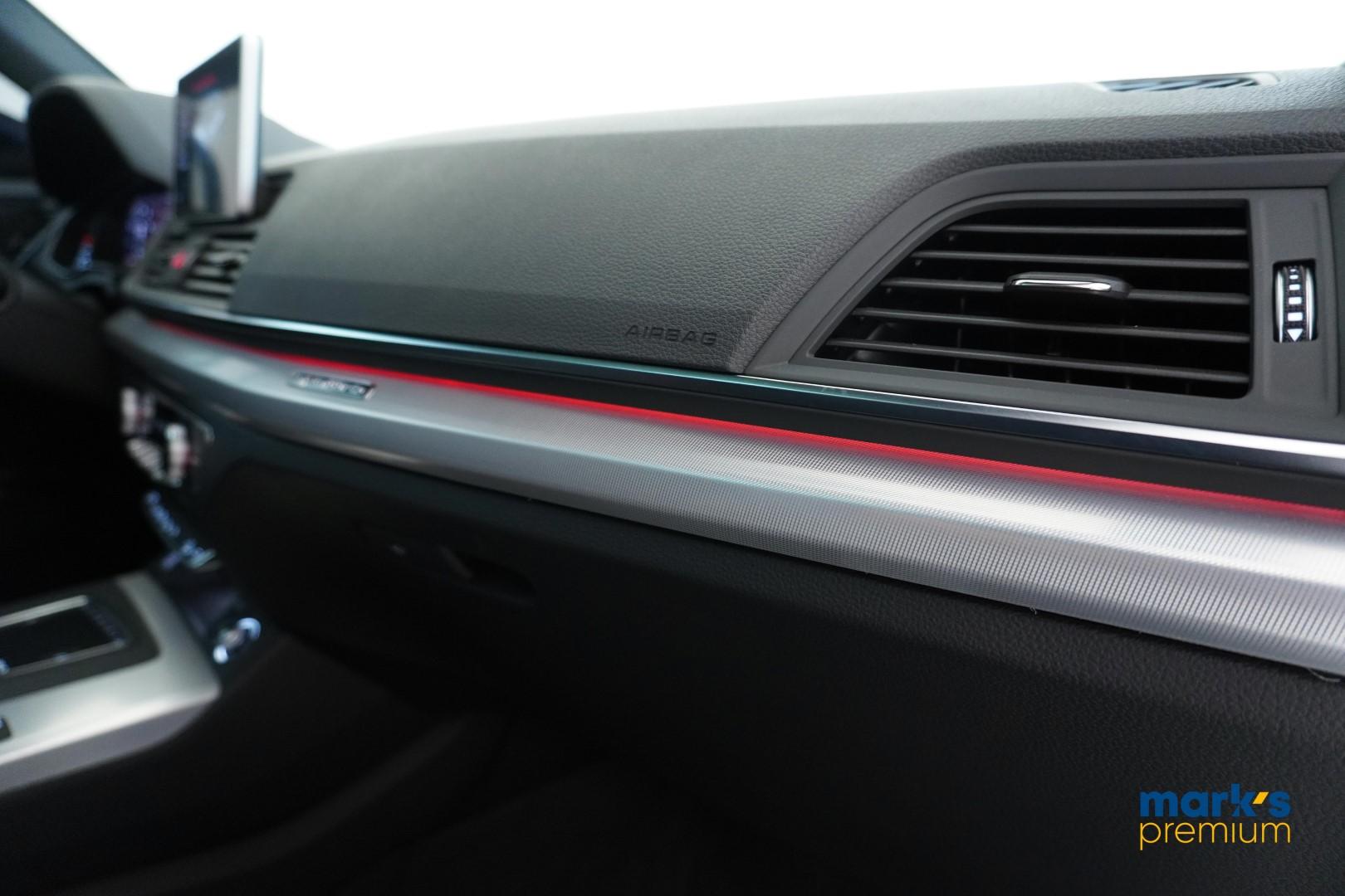 Foto do veículo Audi Q5