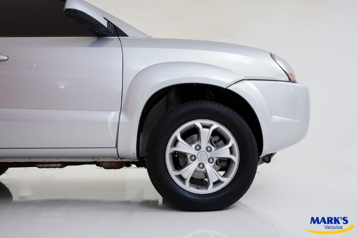 Foto do veículo Hyundai Tucson