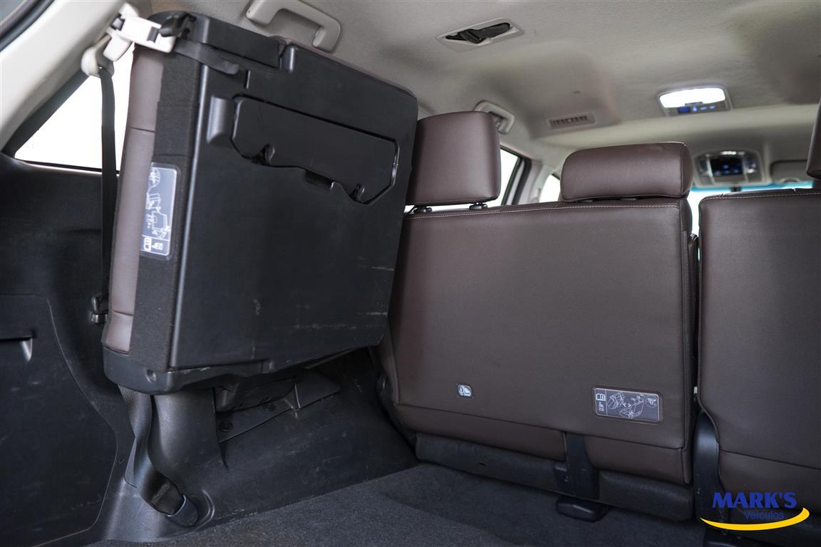 Foto do veículo Toyota Hilux Sw4