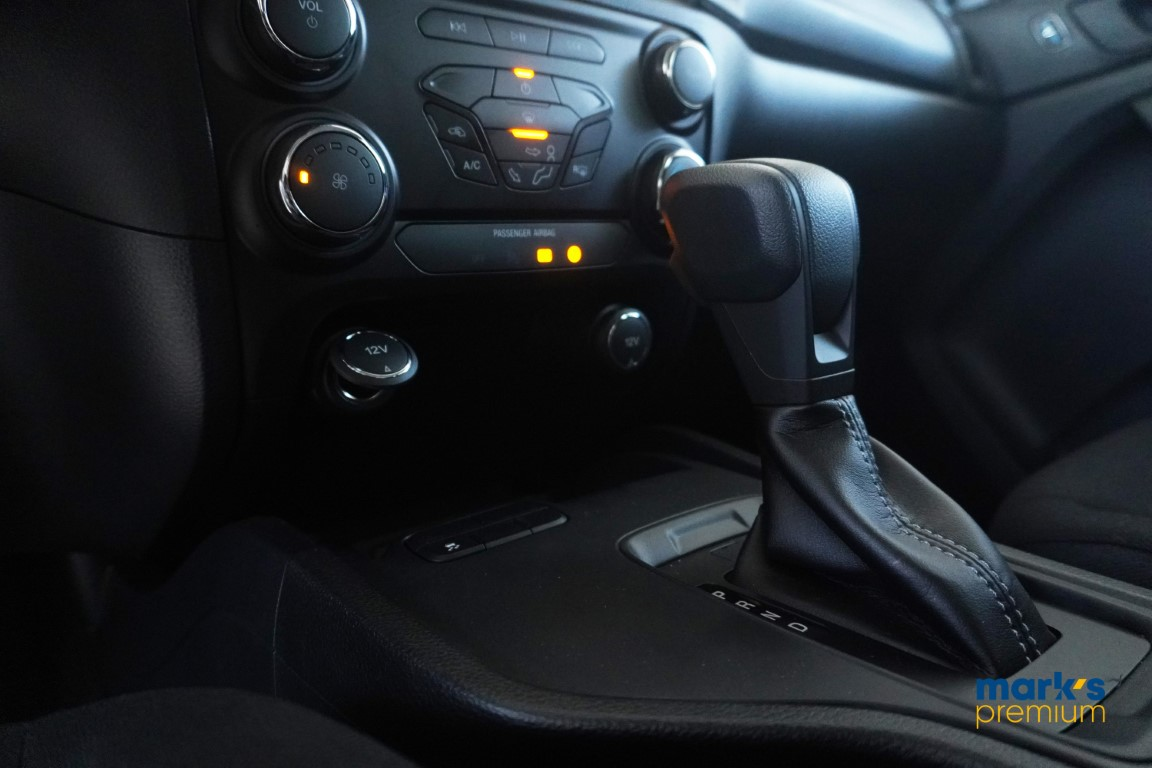 Foto do veículo Ford Ranger