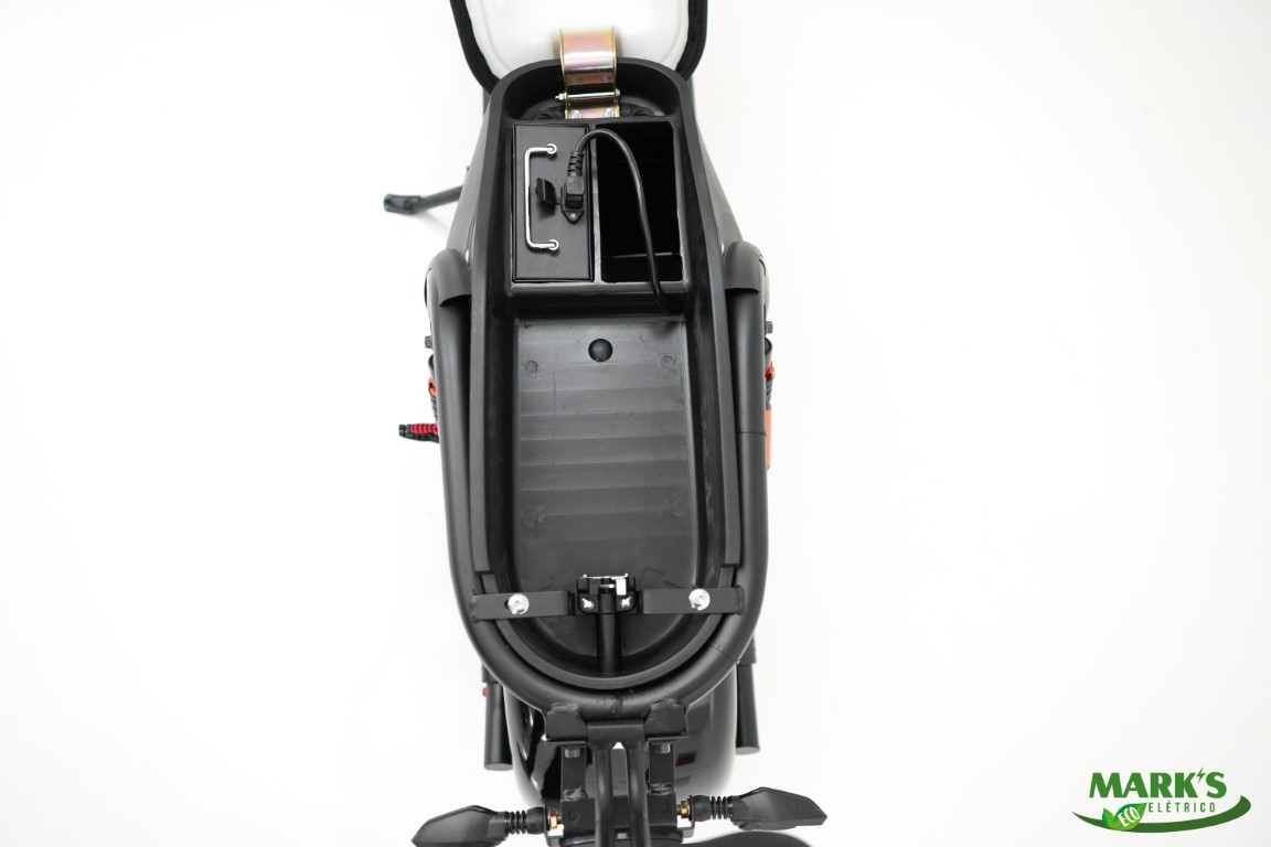 Foto do veículo elétrico SCOOTER URBAN