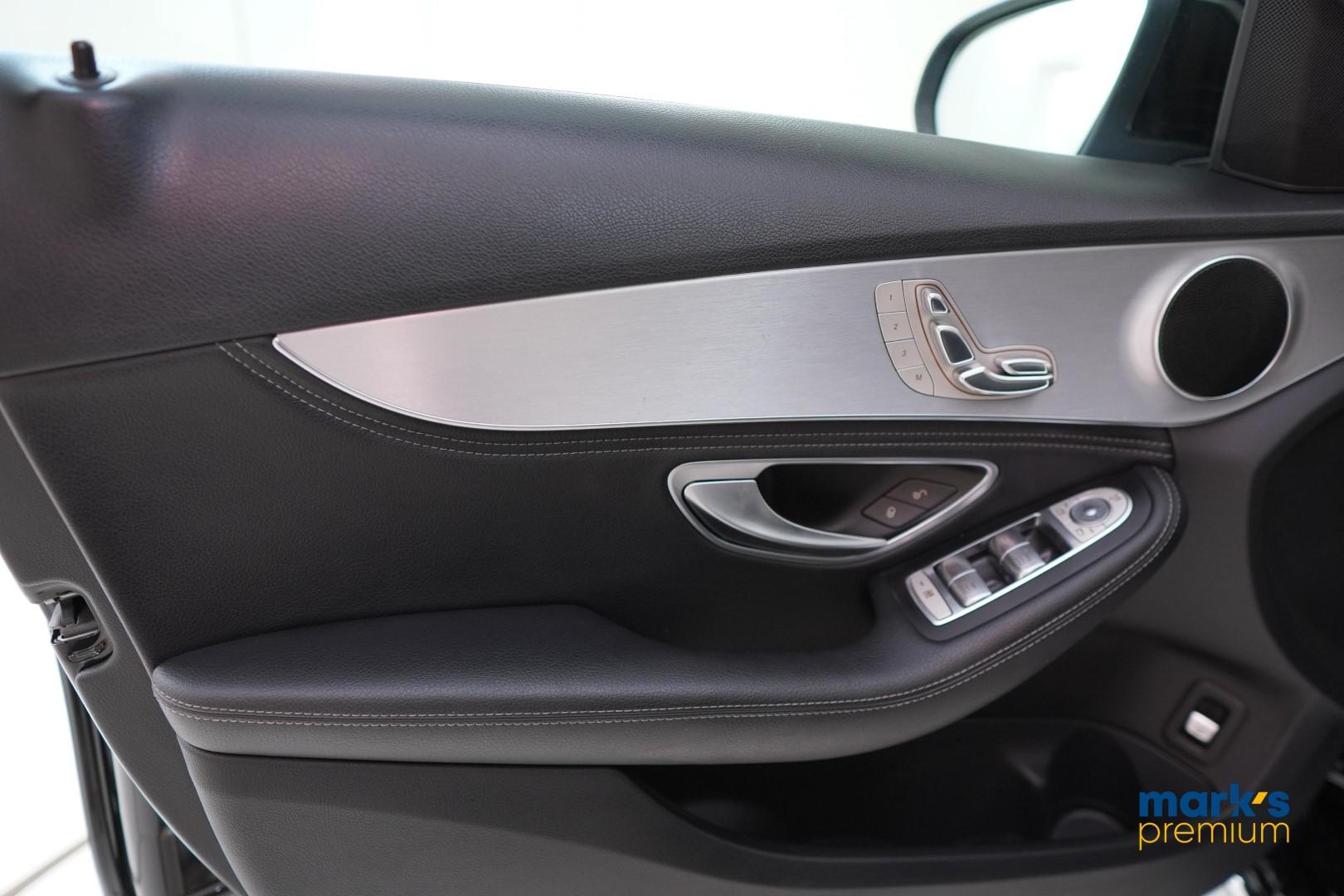 Foto do veículo Mercedes C 200