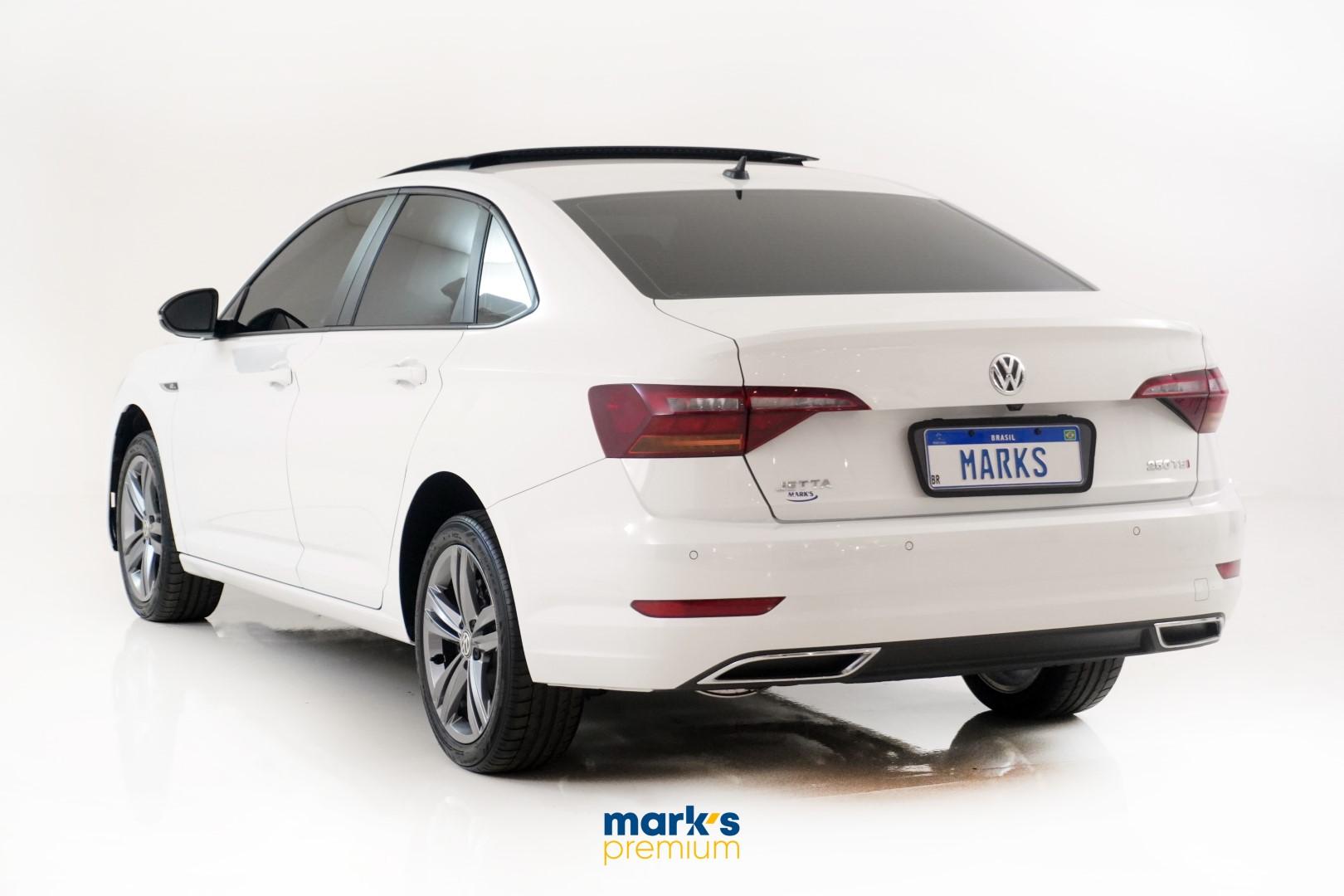 Foto do veículo Volkswagen Jetta