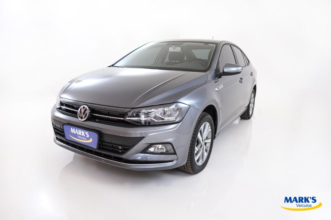 Foto do veículo Volkswagen Virtus